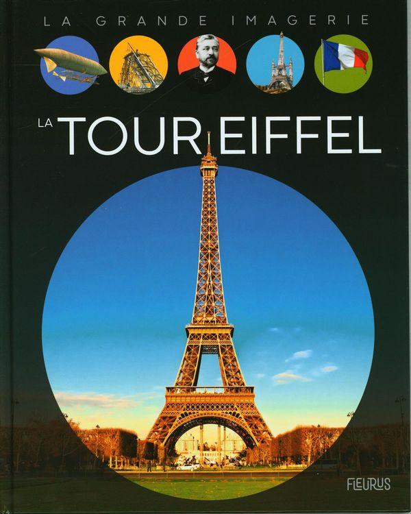 La Tour Eiffel N.E.