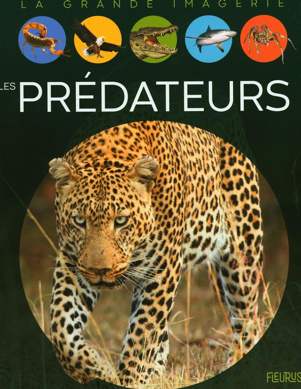 Les prédateurs N.E.