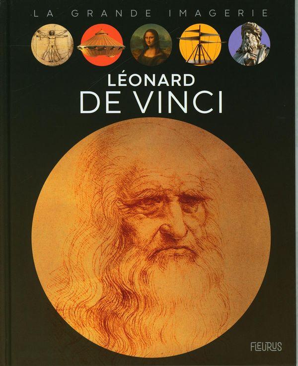 Léonard de Vinci N.E.