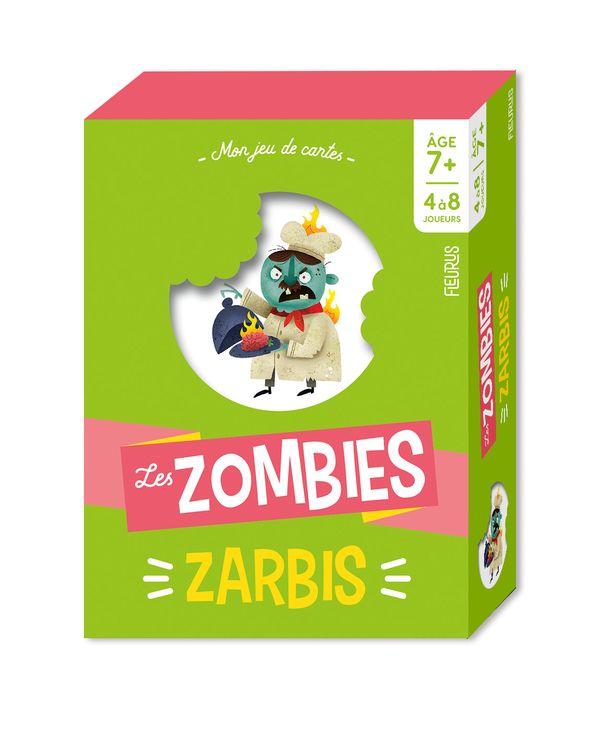 Zombies zarbis Les - 7 ans et +
