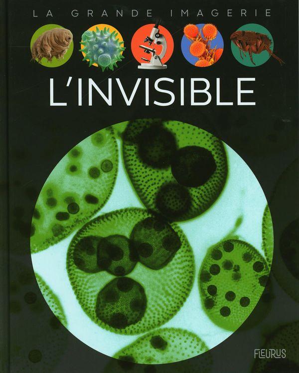 L'invisible N.E.