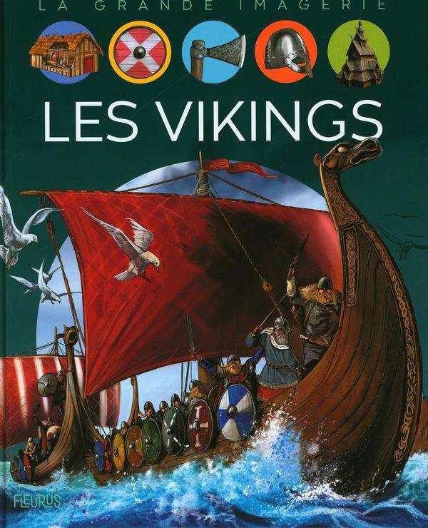 Les Vikings N.E.