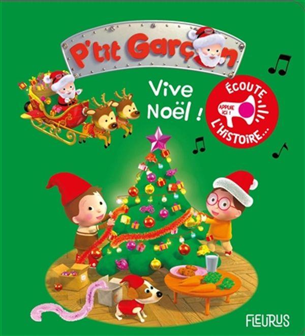 Vive Noël!