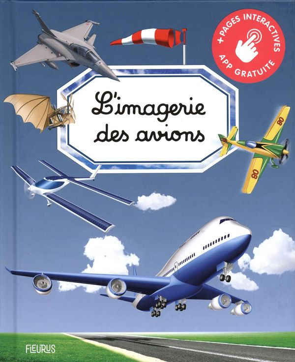 L'imagerie des avions N.E.