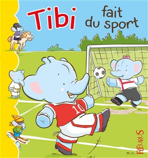 Tibi fait du sport