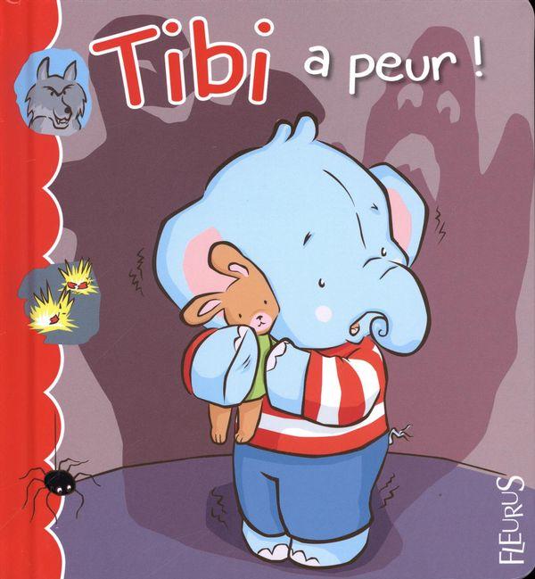 Tibi a peur !