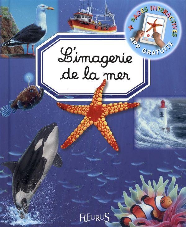 L'imagerie de la mer N.E.