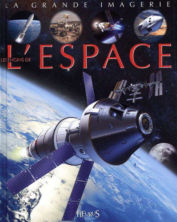 Les engins de l'espace N.E.