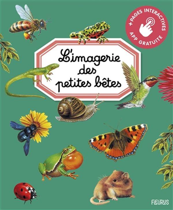 L'imagerie des petites bêtes N.E.