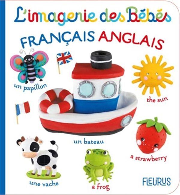 Français - Anglais N.E.