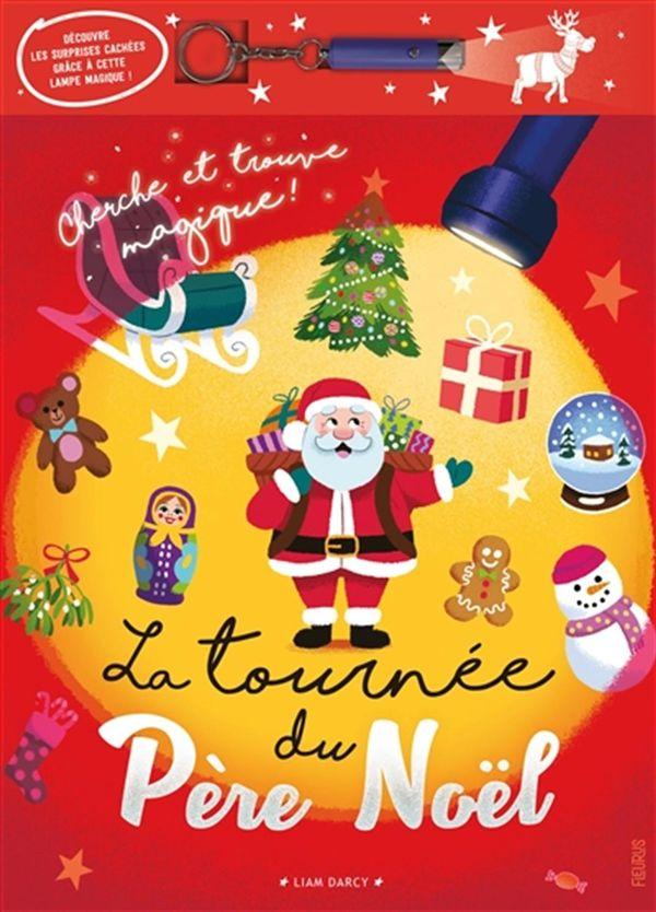 Tournée du Père Noël La
