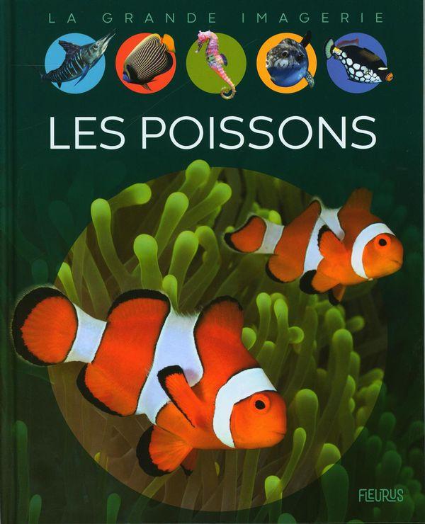 Les poissons N.E.