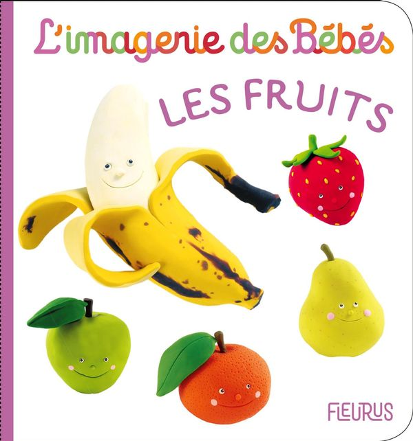 Les fruits N.E.