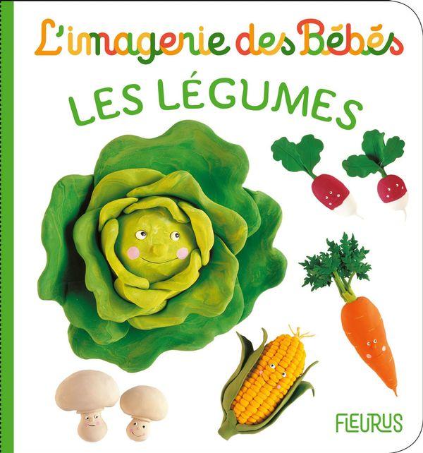 Les légumes N.E.