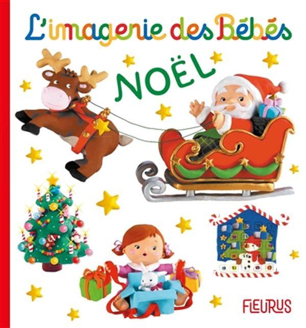L'imagerie des Bébés - Noël N.E.
