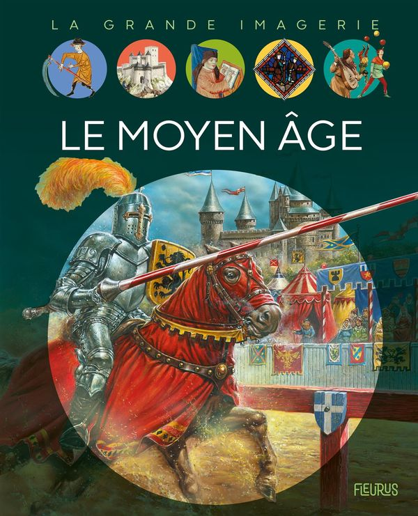 Moyen Age Le