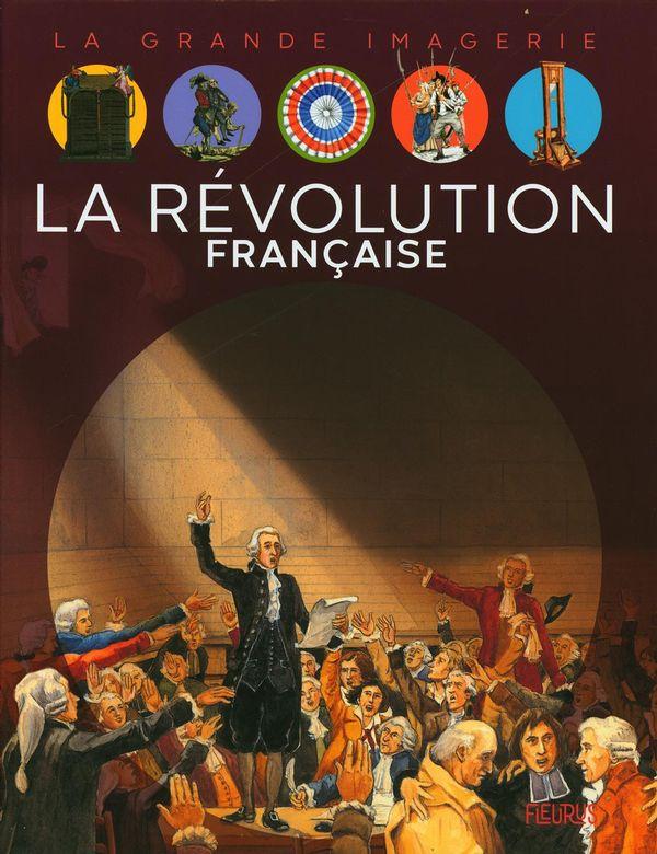 La révolution française N.E.