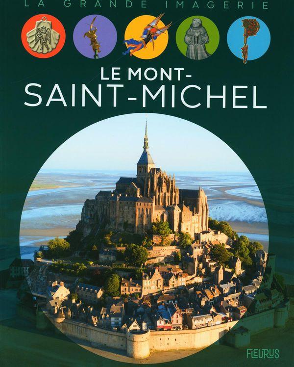 Le Mont-Saint-Michel N.E.