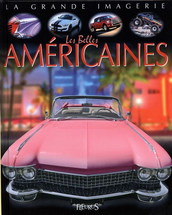 Les belles américaines