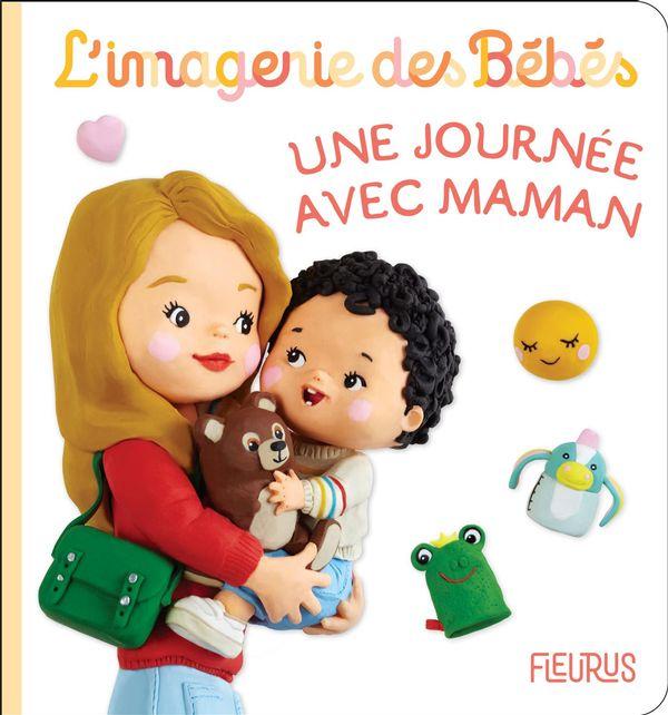 Une journée avec maman : L'imagerie des bébés