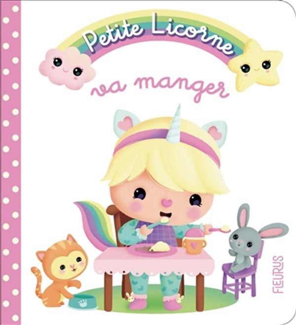 Petite Licorne 02 : Va manger