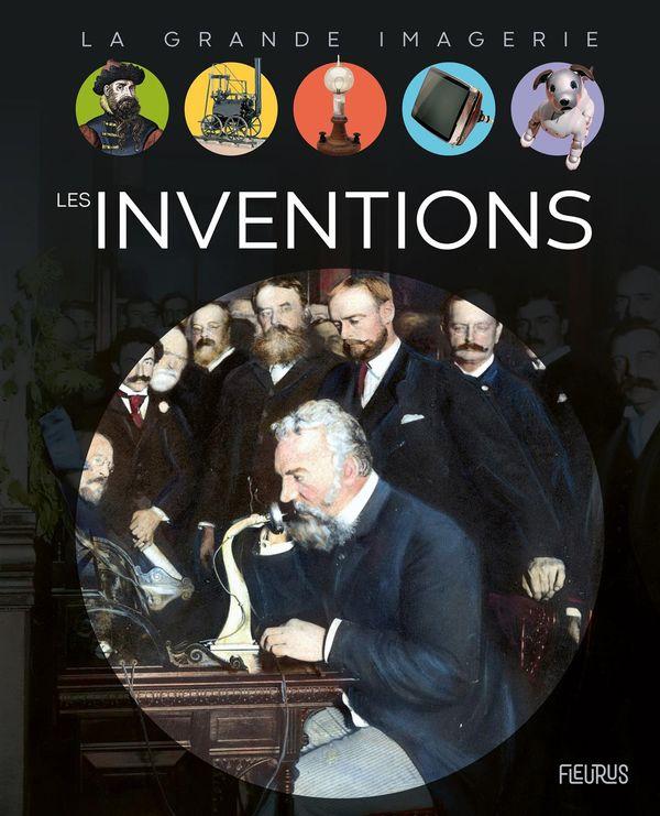 Les inventions - La grande imagerie