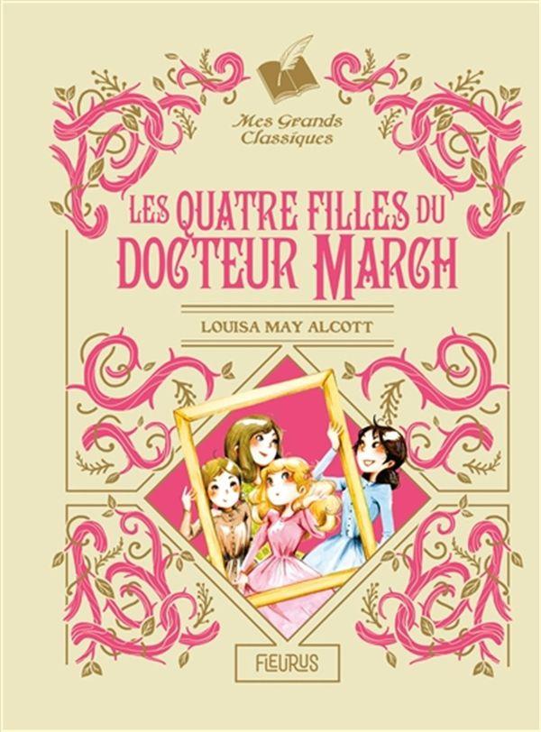 Les quatre filles du Docteur March N.E.