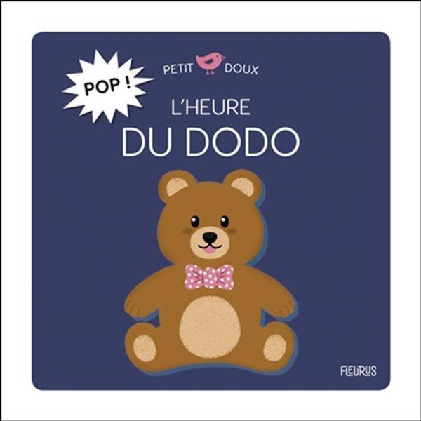 Pop! L'heure du dodo