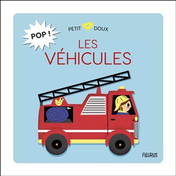 Pop! Les véhicules