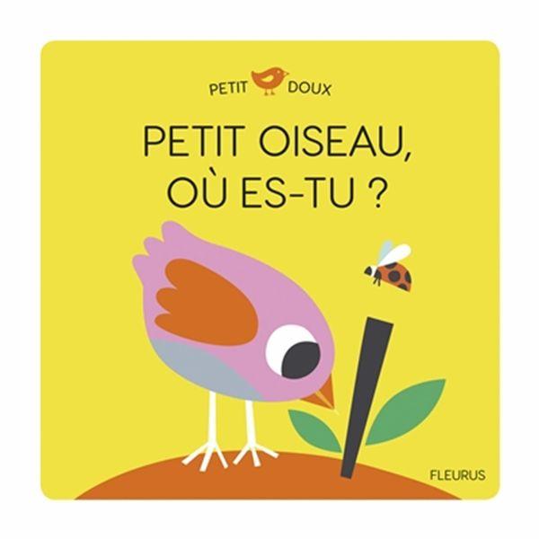 Petit oiseau, où es-tu?