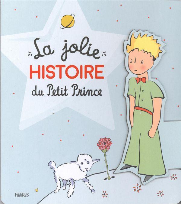 La jolie histoire du petit Prince