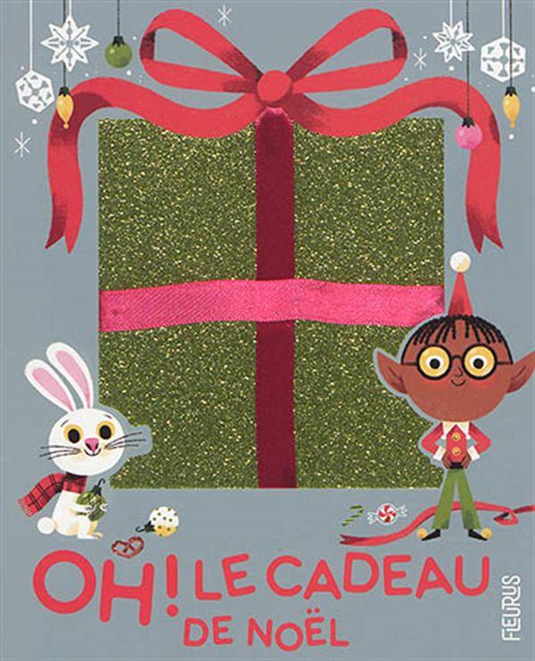 Oh! le cadeau de Noël