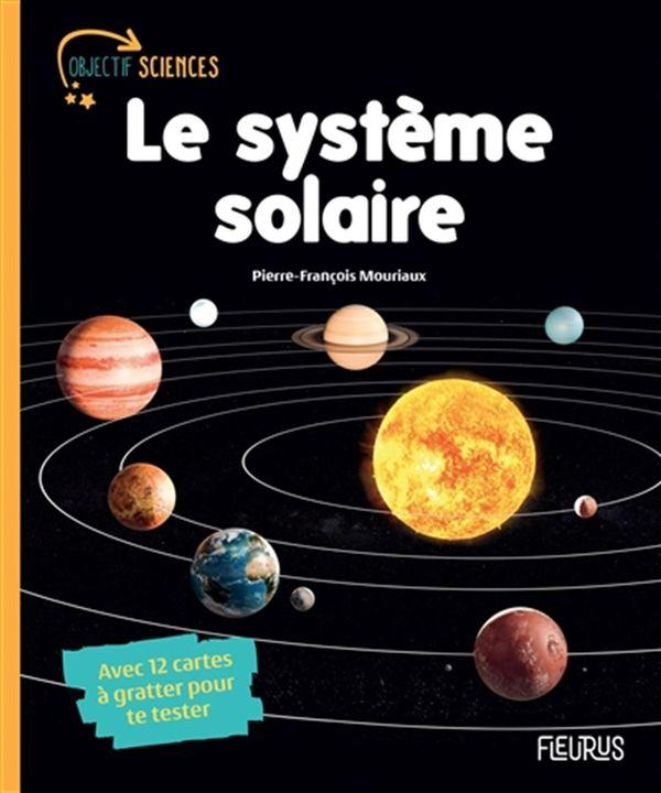 Système solaire Le