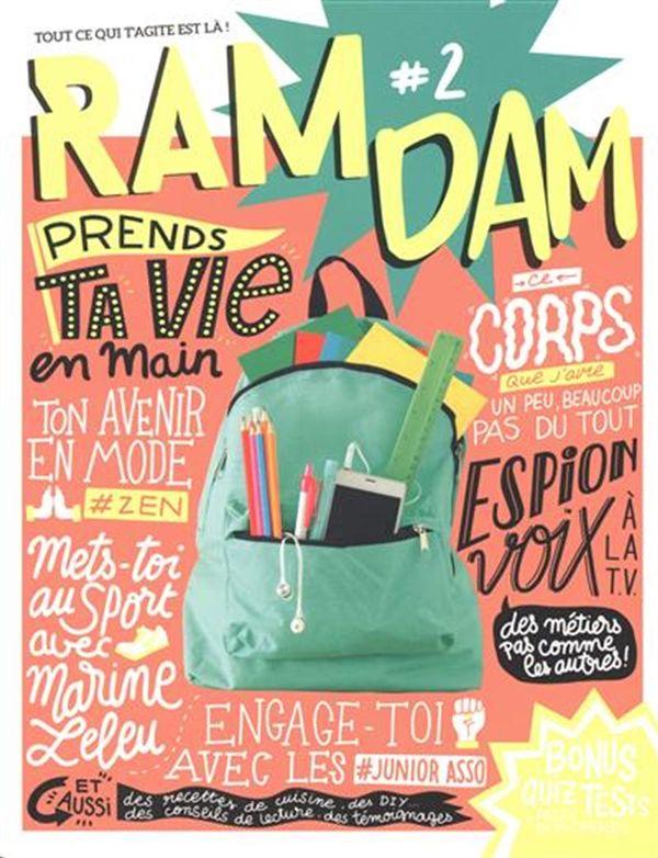 Ramdam 02