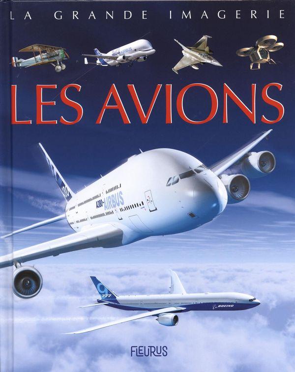 Les avions N.E.