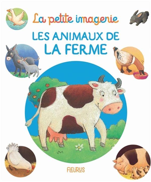 Les animaux de la ferme N.E.