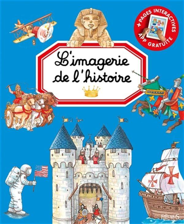 L'imagerie de l'histoire  N.E.