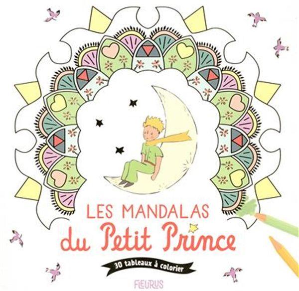 Les mandalas du Petit Prince