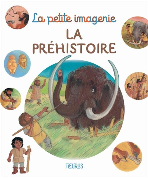 La préhistoire N.E