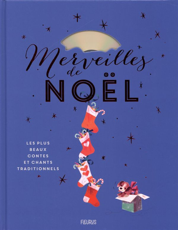 Merveilles de Noël - Les plus beaux contes et chants traditionnels N.E.