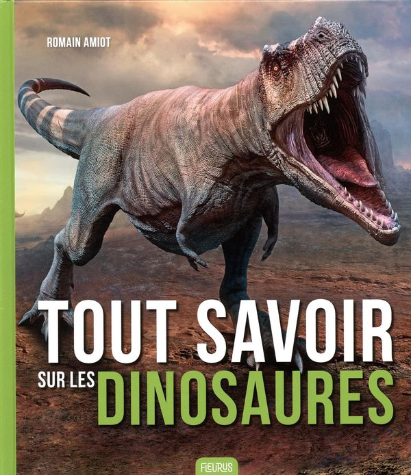Dinosaures Les