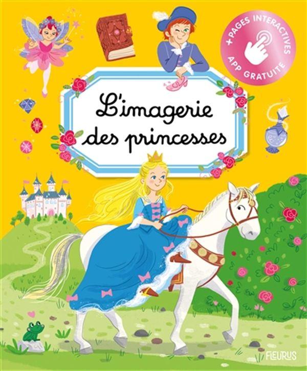 L'imagerie des princesses N.E.