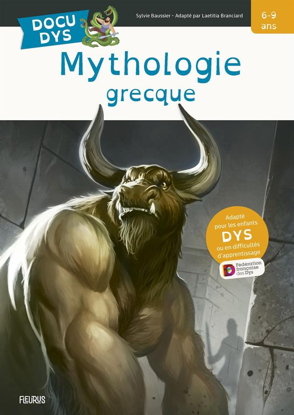 Mythologie grecque La