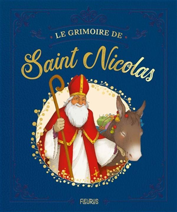 Le grimoire de Saint Nicolas  N.E.