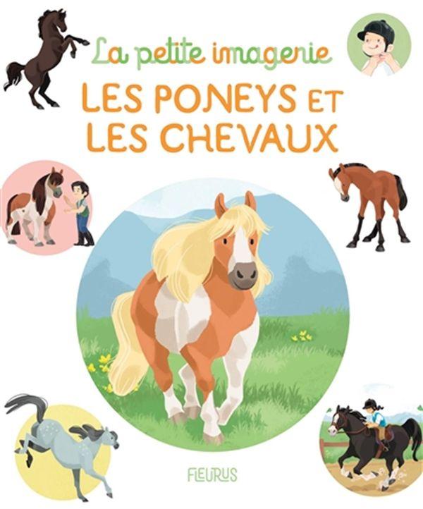 Poneys et les chevaux Les