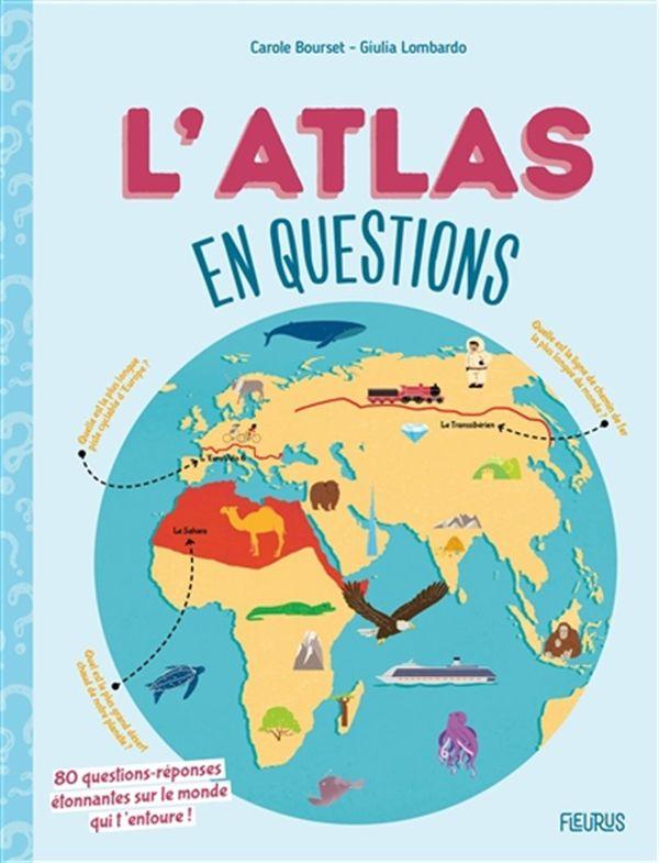L'atlas en question