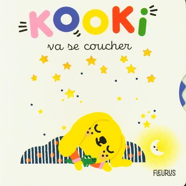 Kooki va se coucher