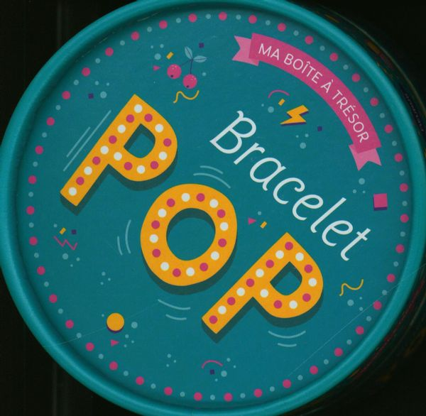 Bracelet POP!