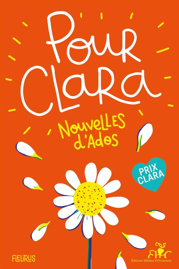 Pour Clara : Nouvelles d'ados