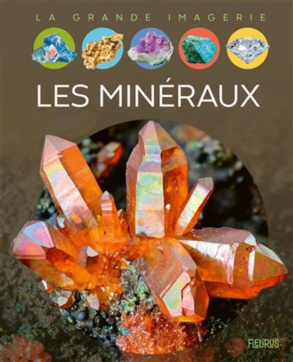 Les minéraux N.E.